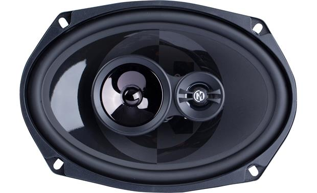 Memphis Audio PRX6903 Other