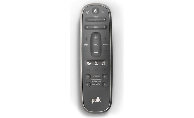 Polk Audio MagniFi MAX Remote