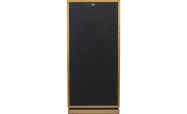Klipsch Heritage Forte III Direct front view with grille in place