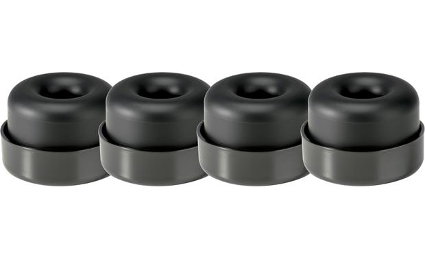 SVS SoundPath Subwoofer Isolation System 4-pack of screw-in feet for powered subwoofers