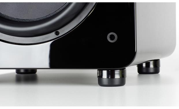 SVS SoundPath Subwoofer Isolation System Works with any subwoofer that uses screw-in feet (SVS subwoofer not included)