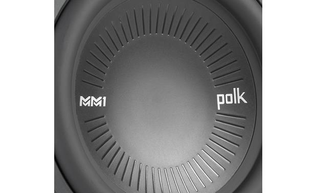 Polk Audio MM 1042 SVC Other