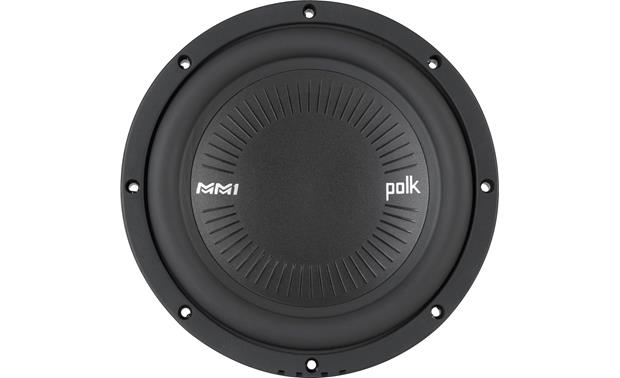 Polk Audio MM 842 DVC Other