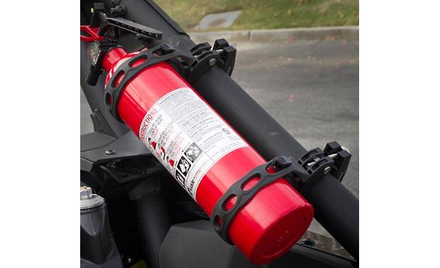 Scosche BoomBottle Mount Other