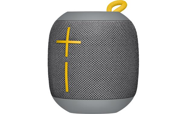 Ultimate Ears WONDERBOOM Stone Grey - left front