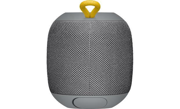 Ultimate Ears WONDERBOOM Stone Grey - back