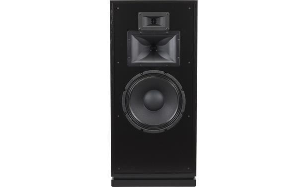 Klipsch Forte III Direct front view with grille removed