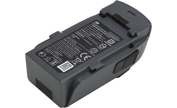 DJI Spark Intelligent Flight Battery Back