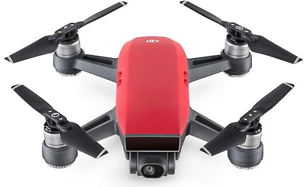 DJI Spark Fly More Combo Other