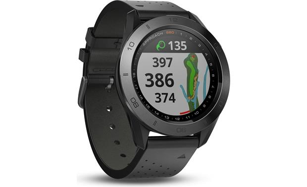 Garmin Approach® S60 Other