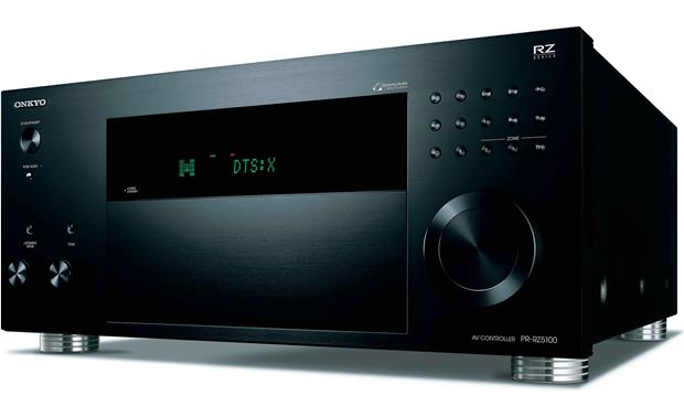 Onkyo PR-RZ5100 Angled front view