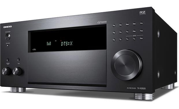 Onkyo TX-RZ820 7 2-channel home theater receiver with Wi-Fi