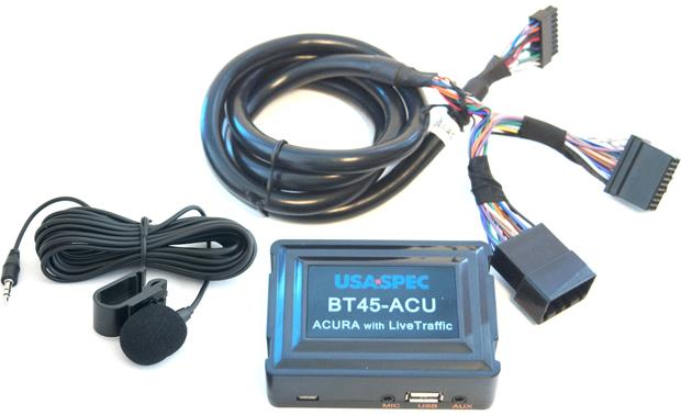 USA Spec BT45-ACU Other