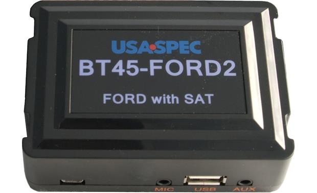 USA Spec BT45-FORD2 Front