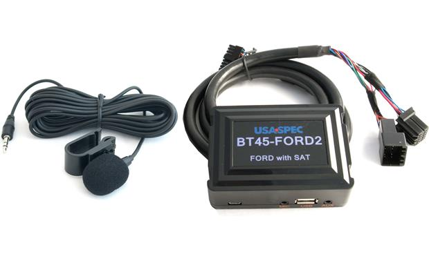 USA Spec BT45-FORD2 Other