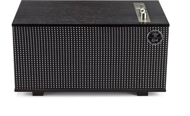 Klipsch The Capitol Three Special Edition Ebony