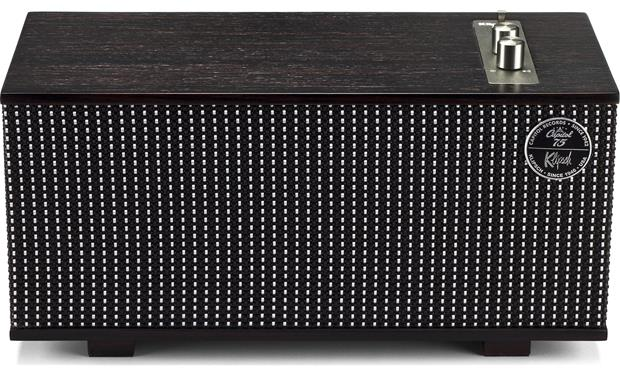 Klipsch The Capitol One Special Edition Ebony