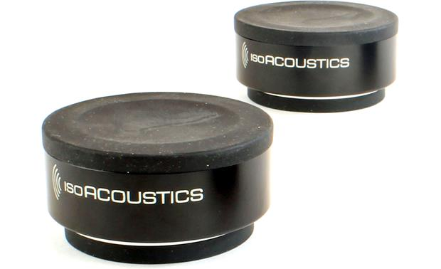 IsoAcoustics ISO-PUCK Front