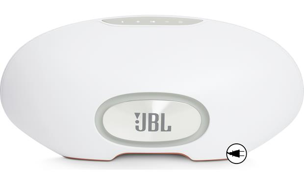 JBL Playlist White - AC Power Required