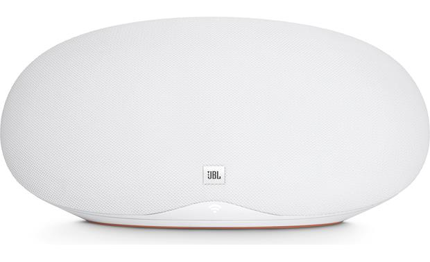 JBL Playlist White - front