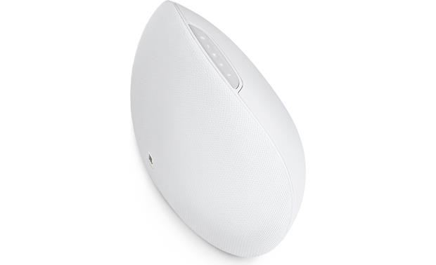 JBL Playlist White - top