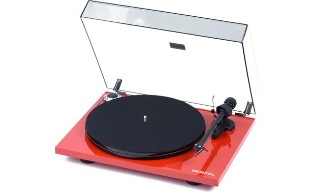Pro-Ject Essential III Front