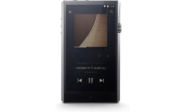 Astell & Kern A&ultima SP1000 Stainless Steel