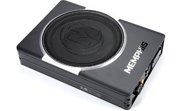 Memphis Audio MXA110SPD powered sub