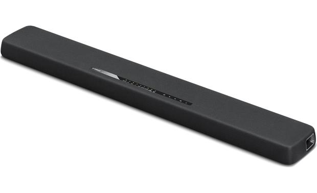 yamaha yas 107 powered sound bar with 4k hdr video. Black Bedroom Furniture Sets. Home Design Ideas