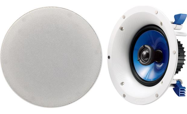 how to choose ceiling speakers