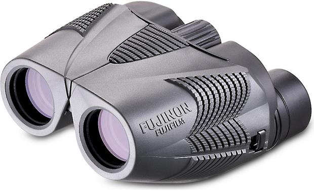 Fujinon KF 10 x 25 Binoculars Lightweight, compact frame is easy to carry and hold