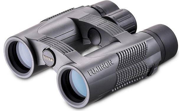 Fujinon KF 10 x 32 Binoculars Compact design makes packing and carrying simple