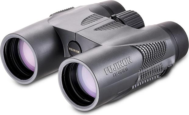 Fujinon KF 10 x 42 Binoculars Compact design makes packing and carrying simple