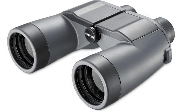 Fujinon Mariner WP-XL 7 x 50 Binoculars The wide, lightweight frame is easy to grip