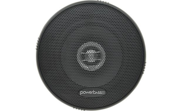 PowerBass L2-522 Other