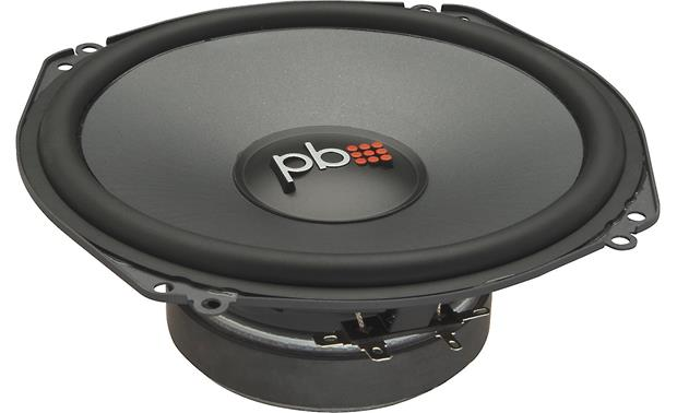 PowerBass L2-700 Other