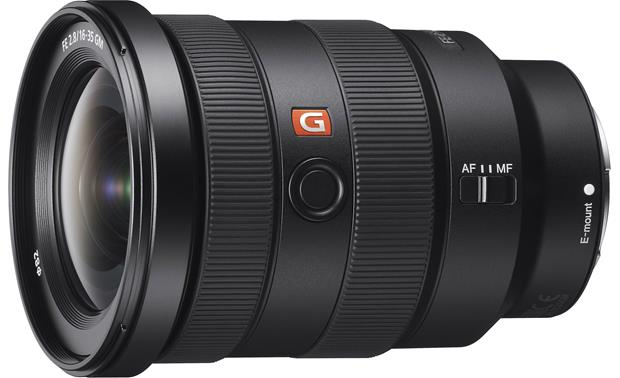 Sony FE 16-35mm f/2.8 GM Front