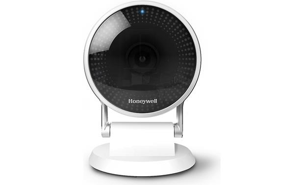 Honeywell Lyric C2 Camera Front