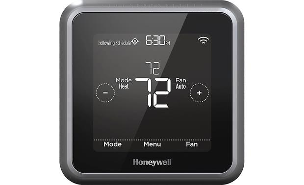 Honeywell Lyric T5 Wi-Fi® Thermostat Front