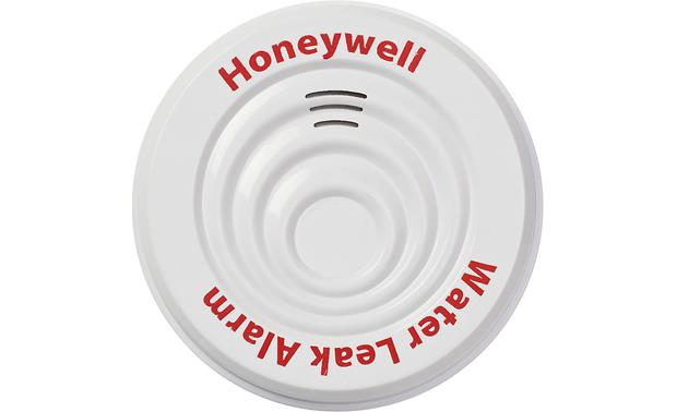 Honeywell Water Leak Detector Front