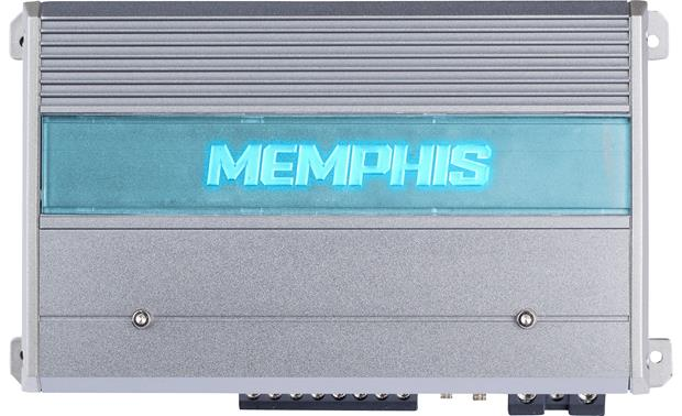 Memphis Audio MXA480.4M marine amplifier