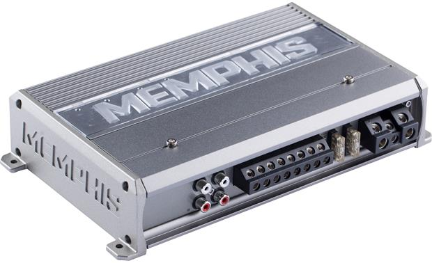 Memphis Audio MXA480.4M Marine-rated design