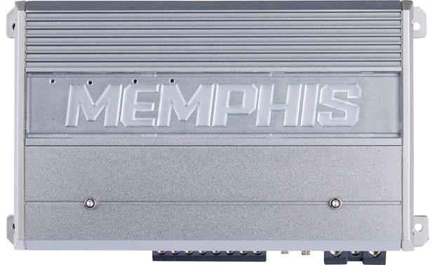 Memphis Audio MXA480.4M Rugged exterior