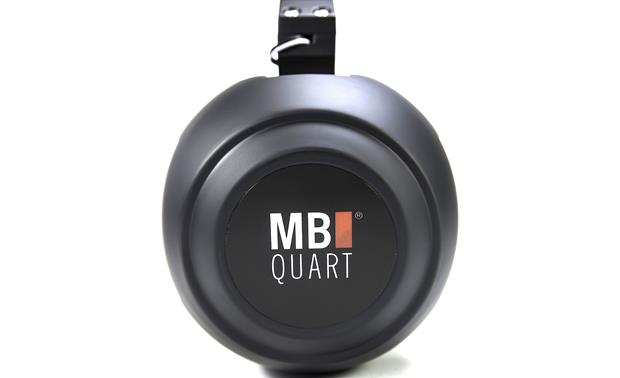 MB Quart NHT1C-116LB Ideal for boats and UTVs