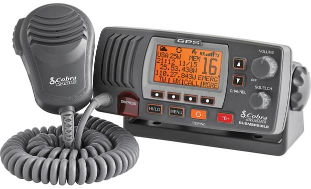 Cobra MR F77 GPS Other