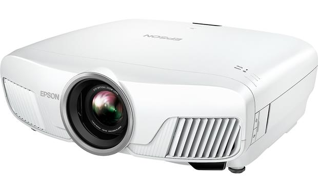 Epson Home Cinema 4000 Front