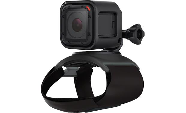 GoPro Hand + Wrist Strap Front (camera not included)