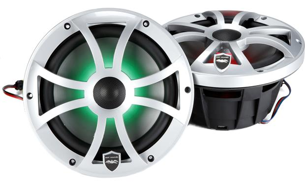 Wet Sounds REVO 8-XSS marine speakers