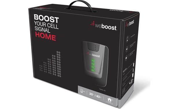 weBoost Home 4G Other