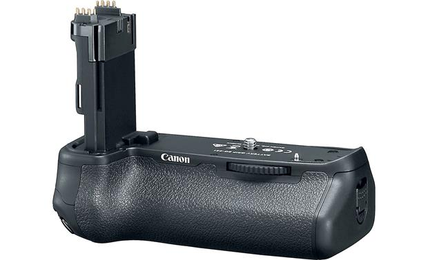 Canon BG-E21 Battery Grip Front
